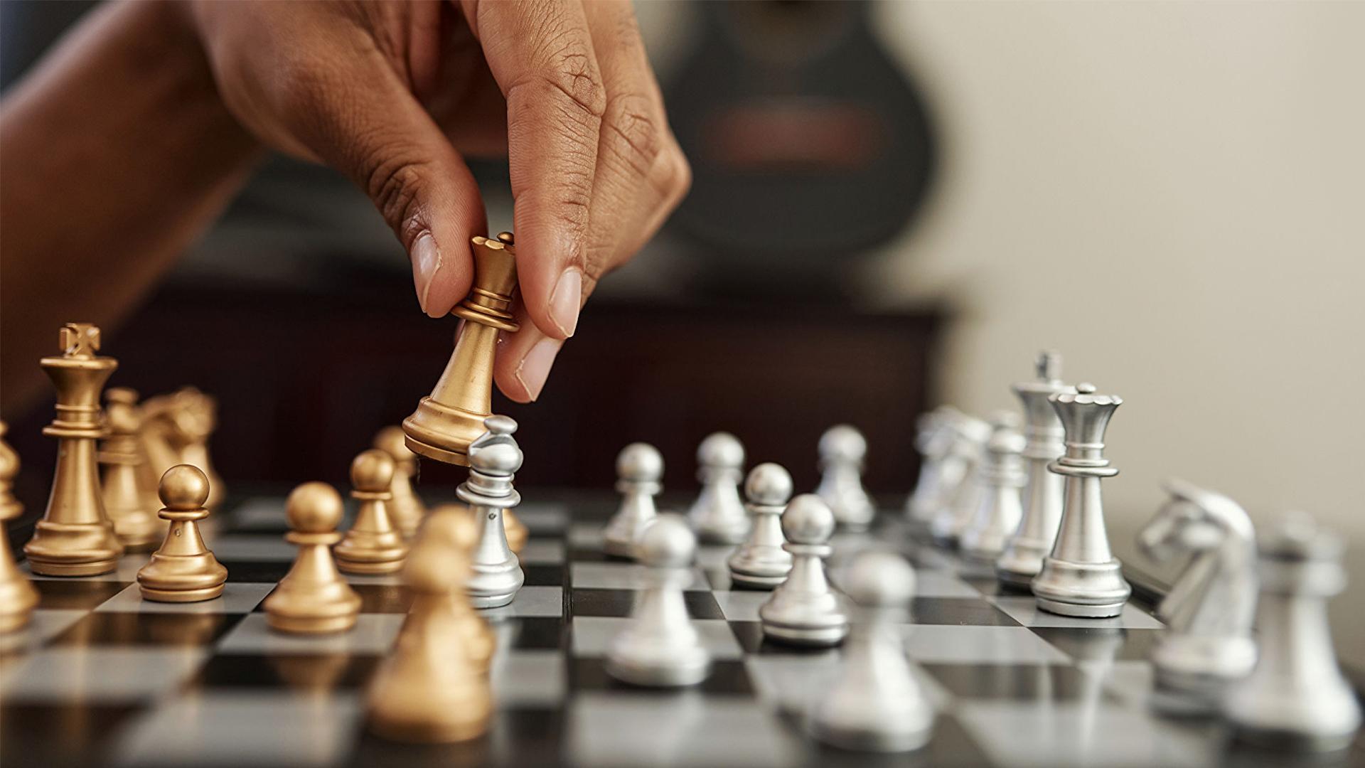 Tipy na darčeky pre pokročilých šachistov