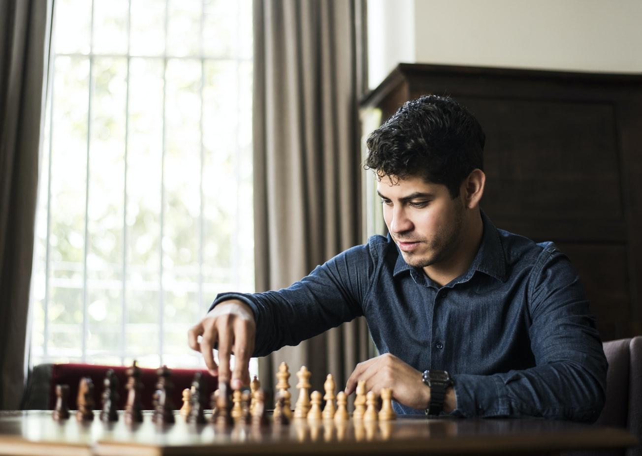 Šachové kluby