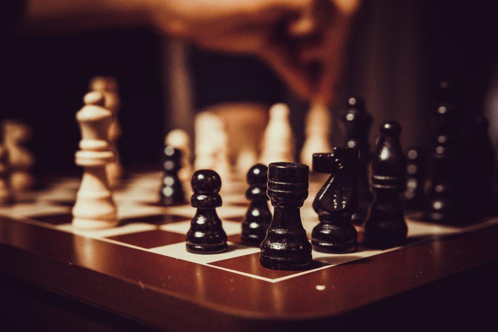 Partneri Šachového obchodu