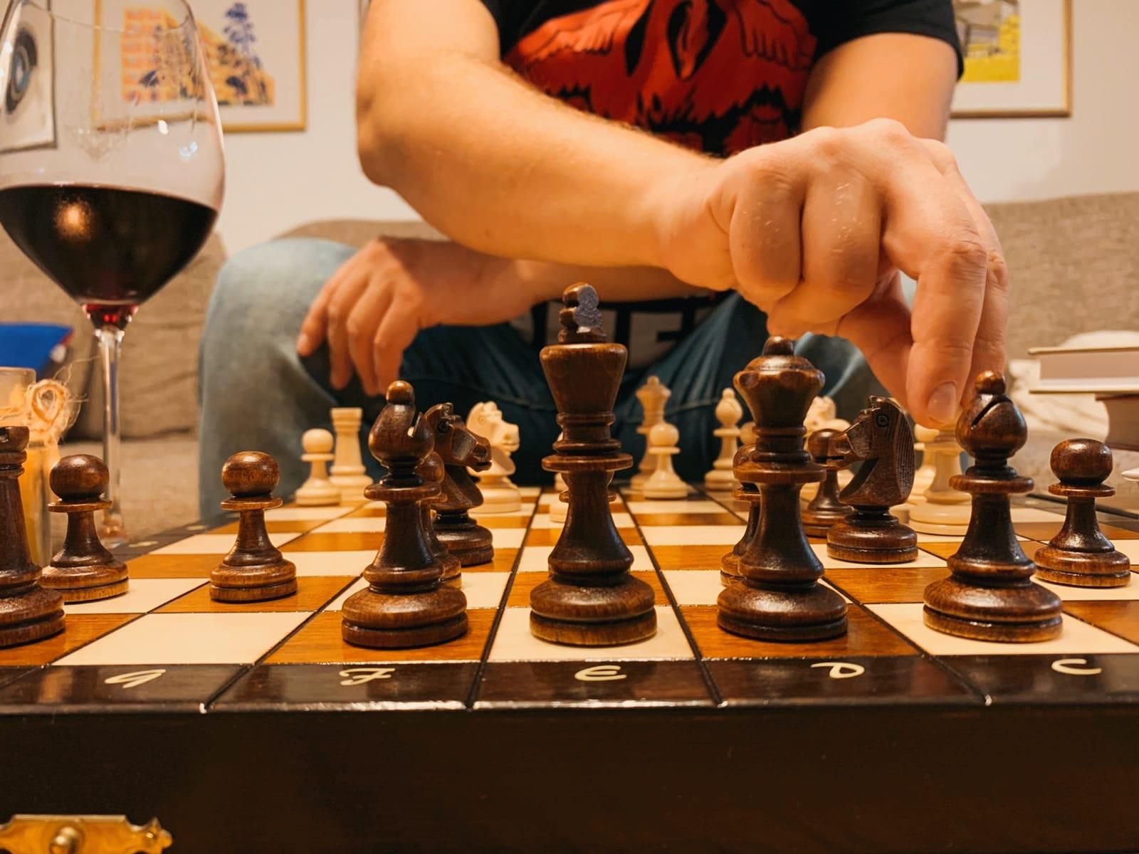 Tipy na darčeky pre náročných šachistov