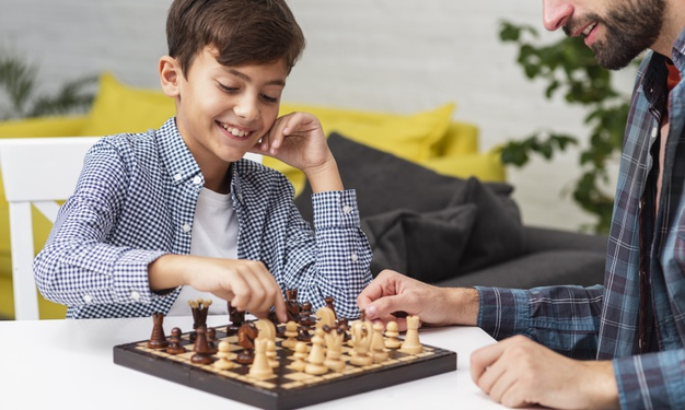 Tipy na darčeky pre začínajúcich šachistov