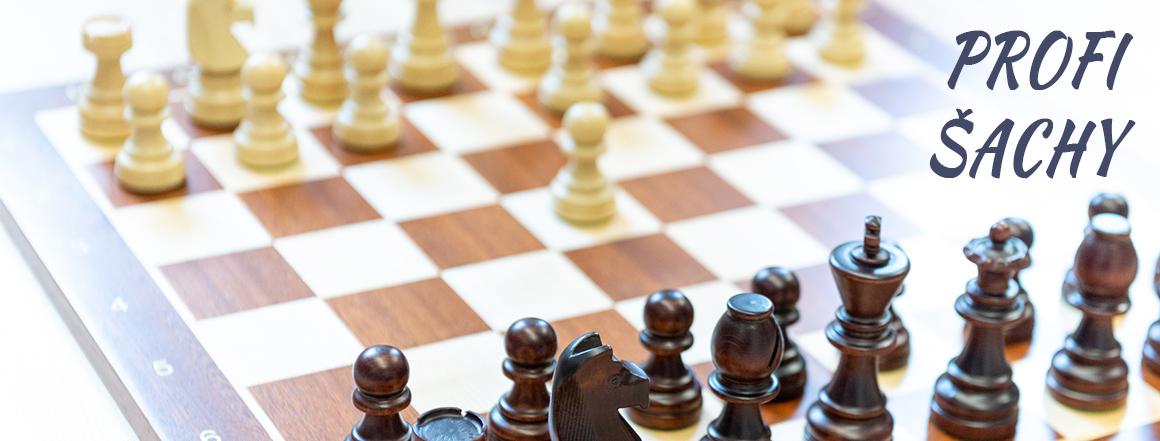 Profi šachy