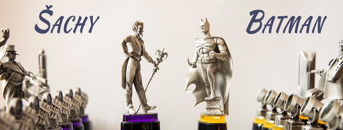 Carousel - Batman