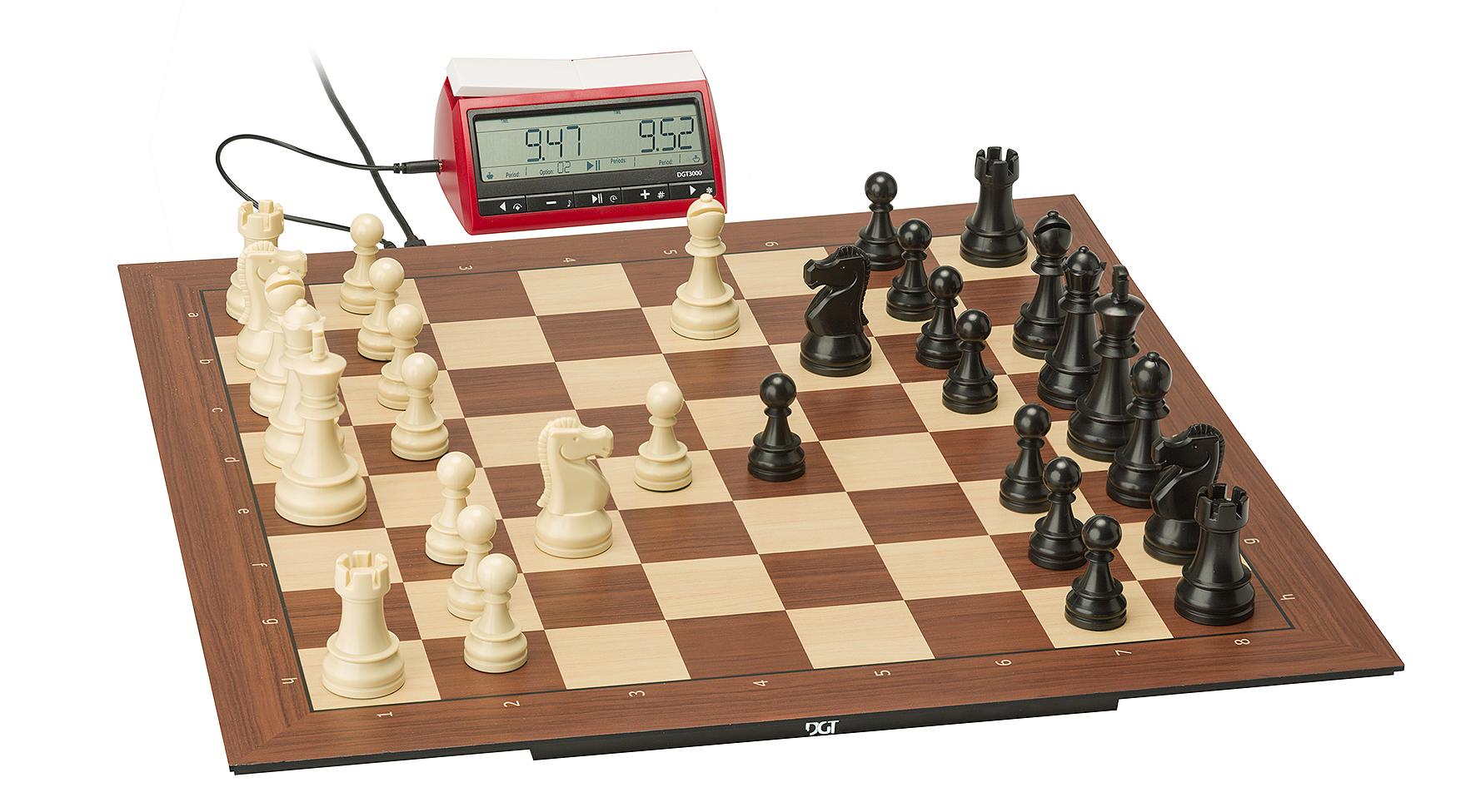 e-Šachové sety