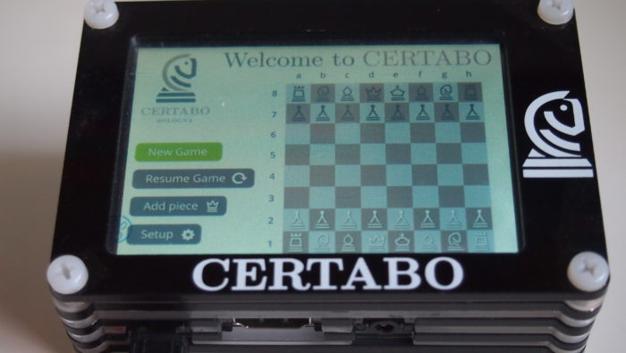 Certabo e-šachy