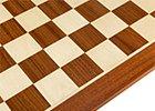 Drevené šachovnice