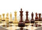 Luxusné šachové figúrky