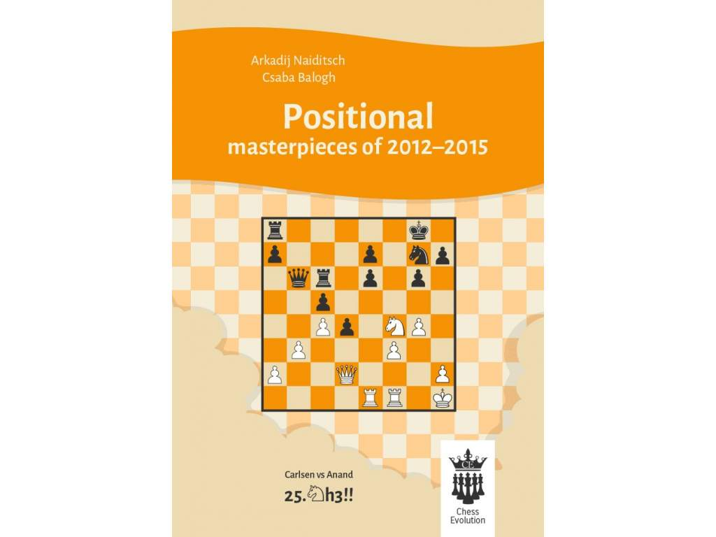 Positional masterpieces cover front
