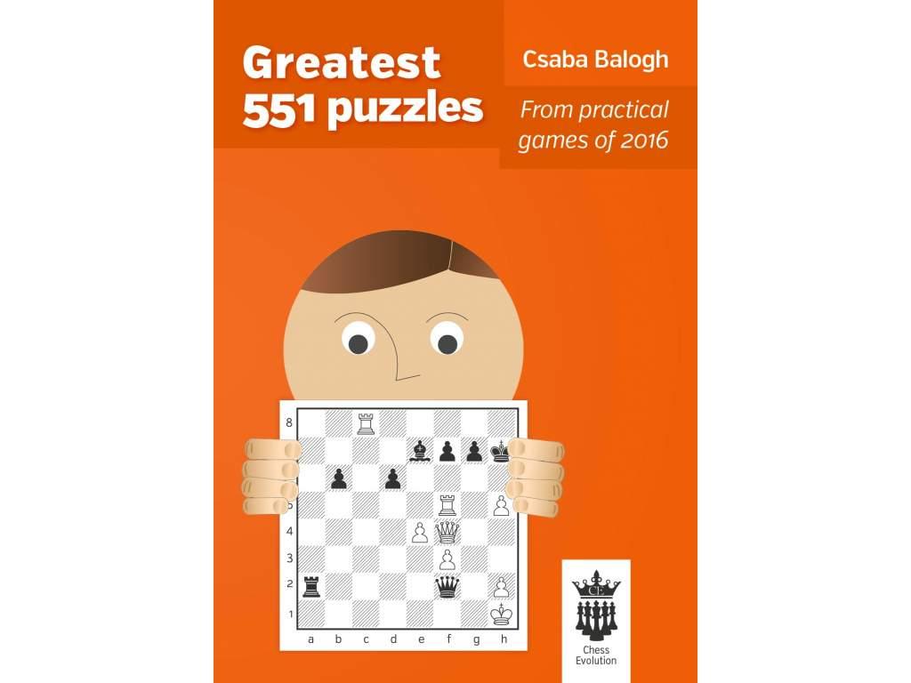 Greatest 551