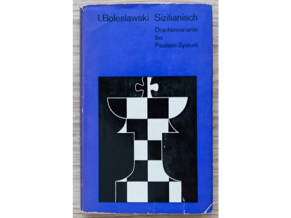 1994 sizilianisch drachenvariante bis paulsen system