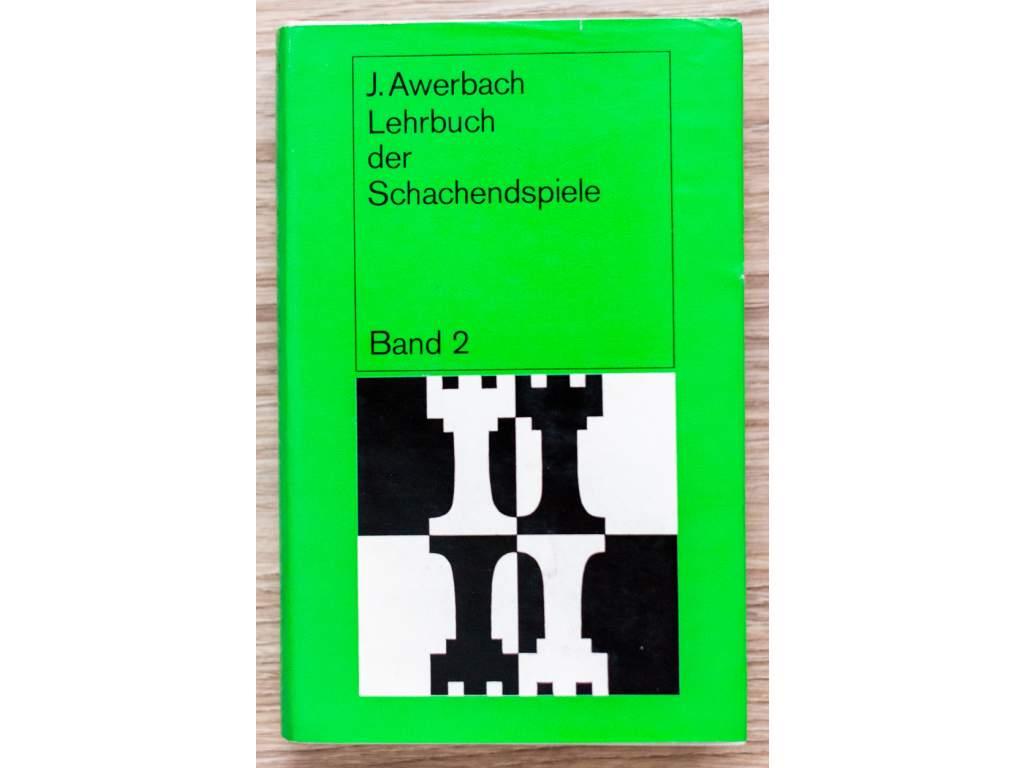 2012 lehrbuch der schachendspiele band 2