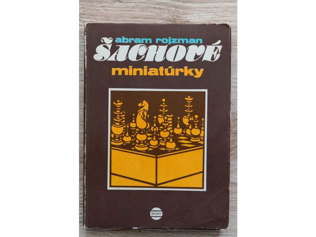 2585 sachove miniaturky
