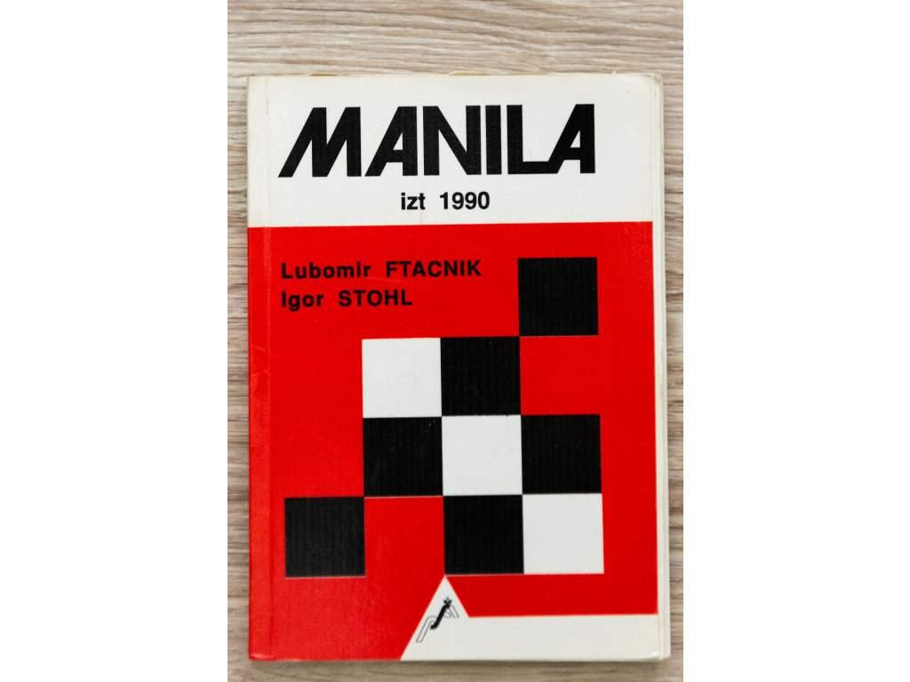 2609 manila 1990