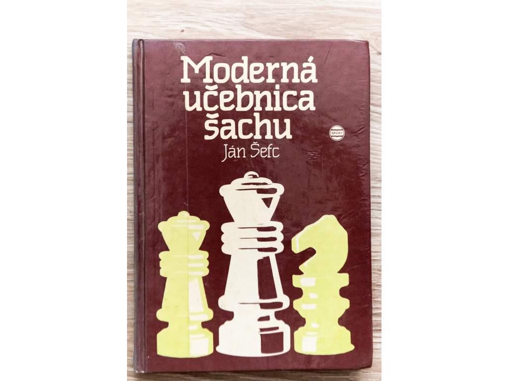 2627 moderna ucebnica sachu