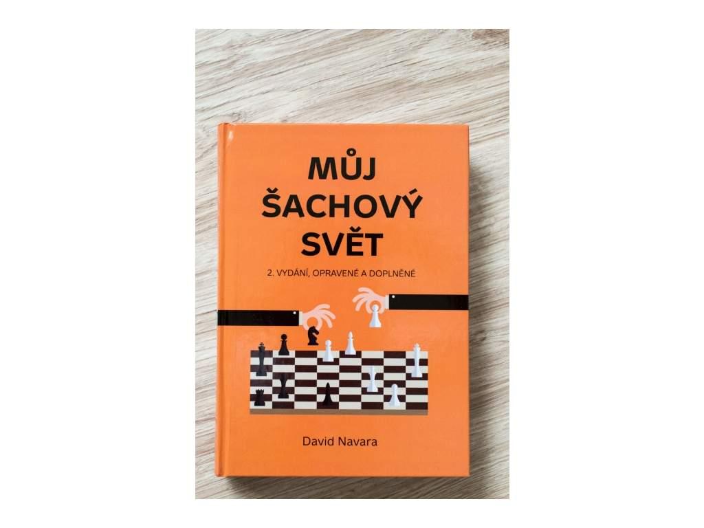 Můj šachový svět