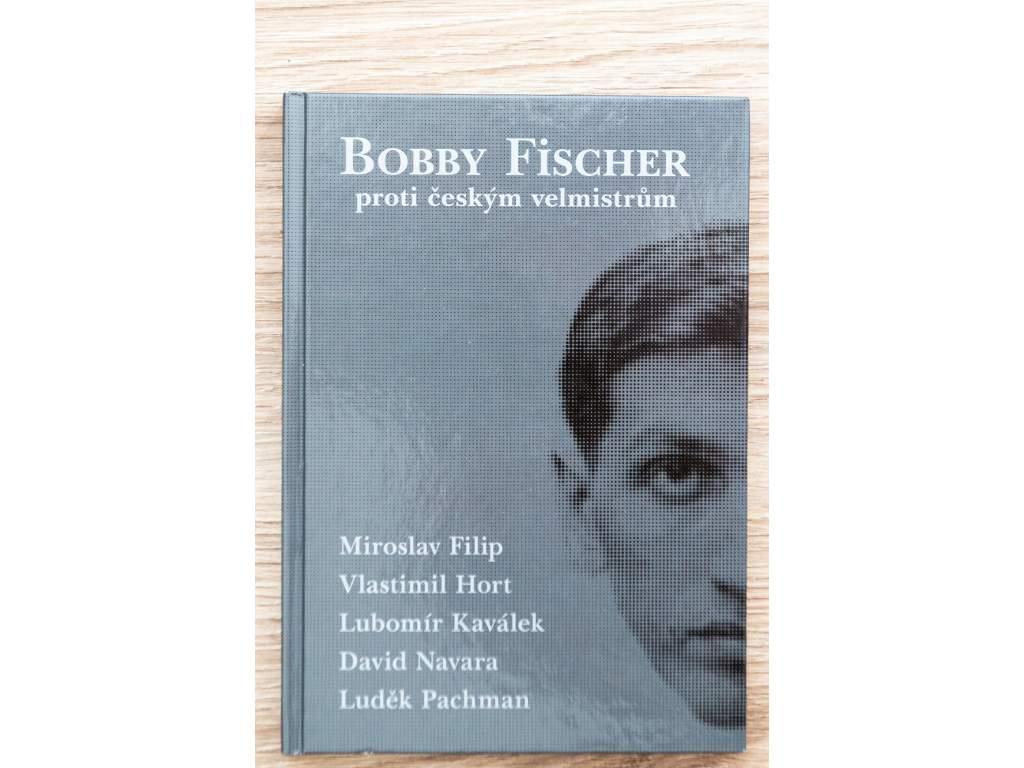 Bobby Fischer proti českým velmistrům