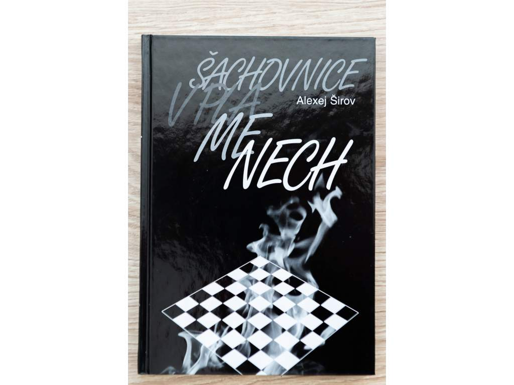 Šachovnice v plamenech