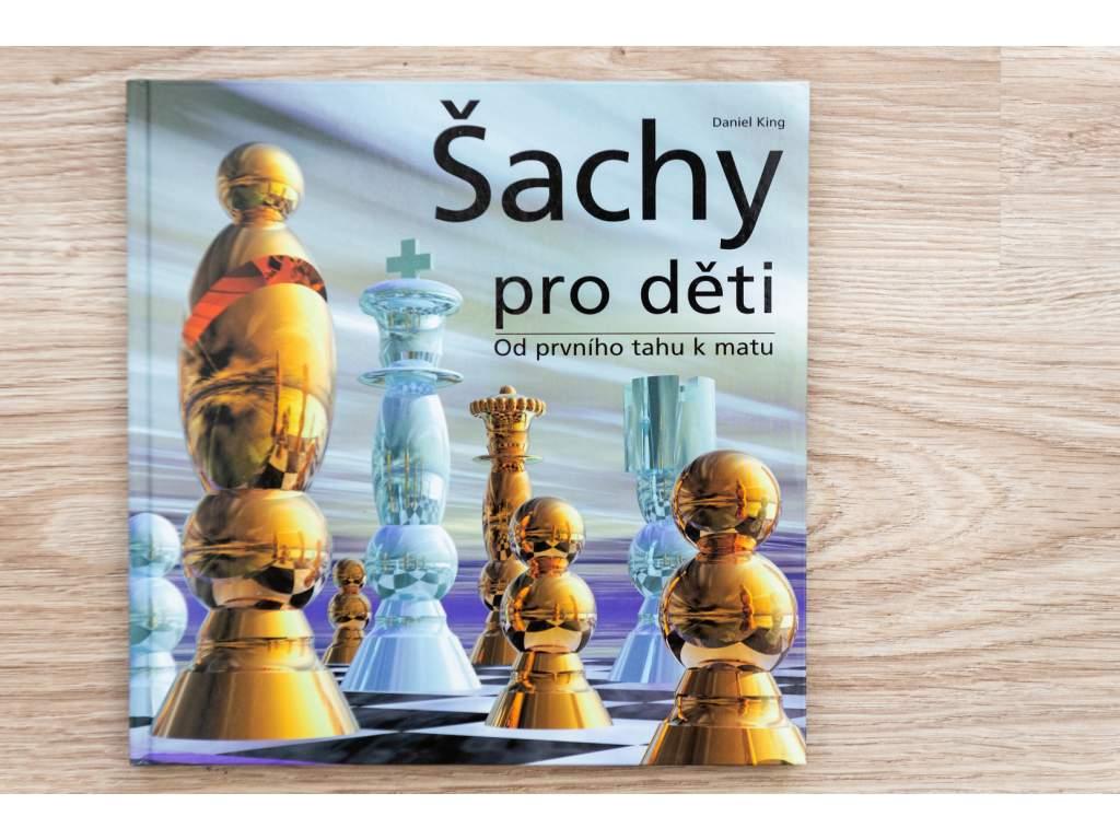 Šachy pro děti