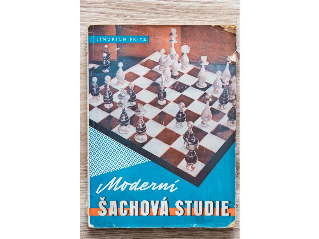 Moderní šachová studie