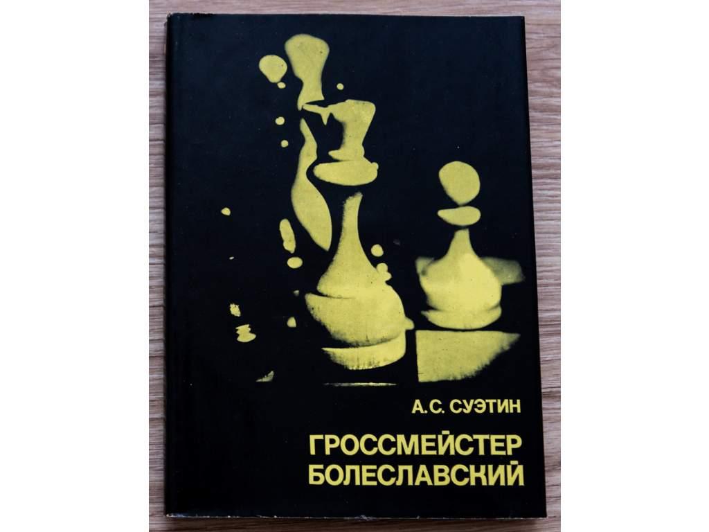 3686 velmajster boleslavsky