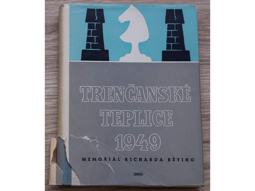 3713 trencianske teplice 1949