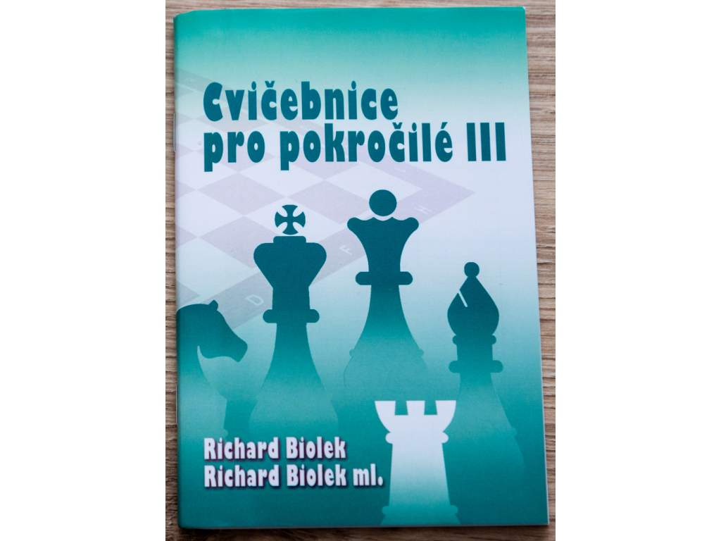 3845 cvicebnice pro pokrocile iii