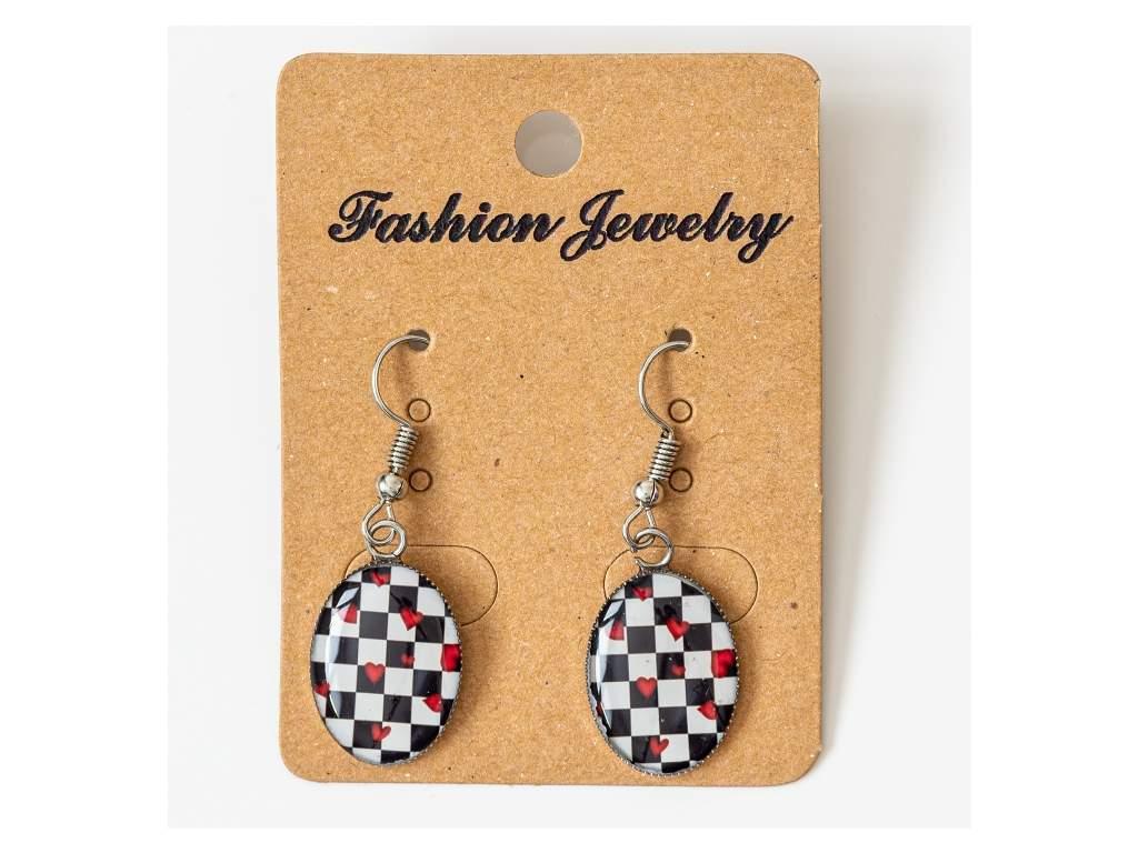 Šachové šperky