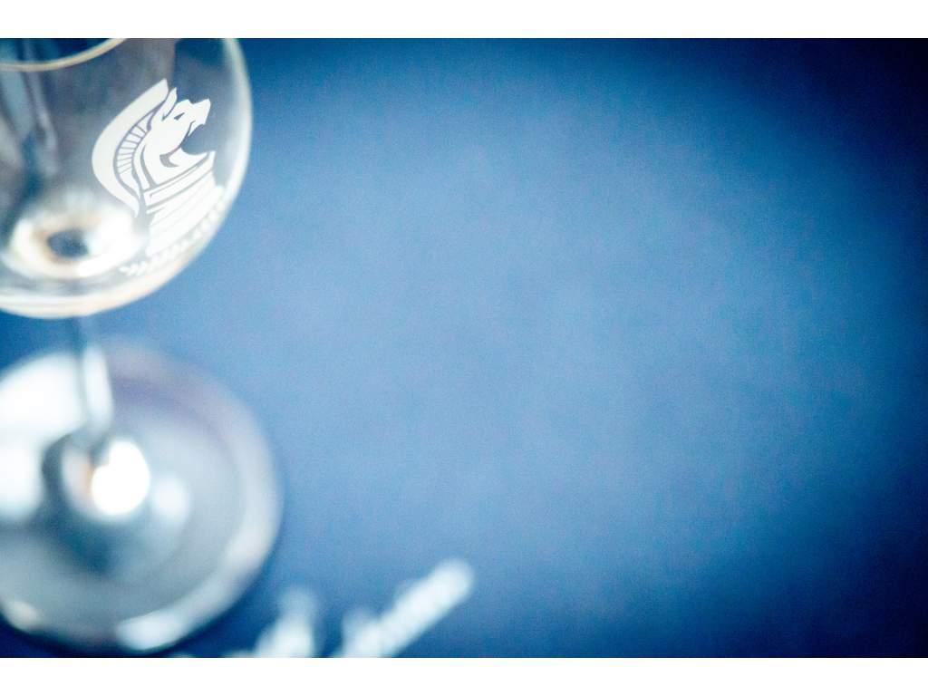 Sada šachových vínových pohárov  + doprava zdarma