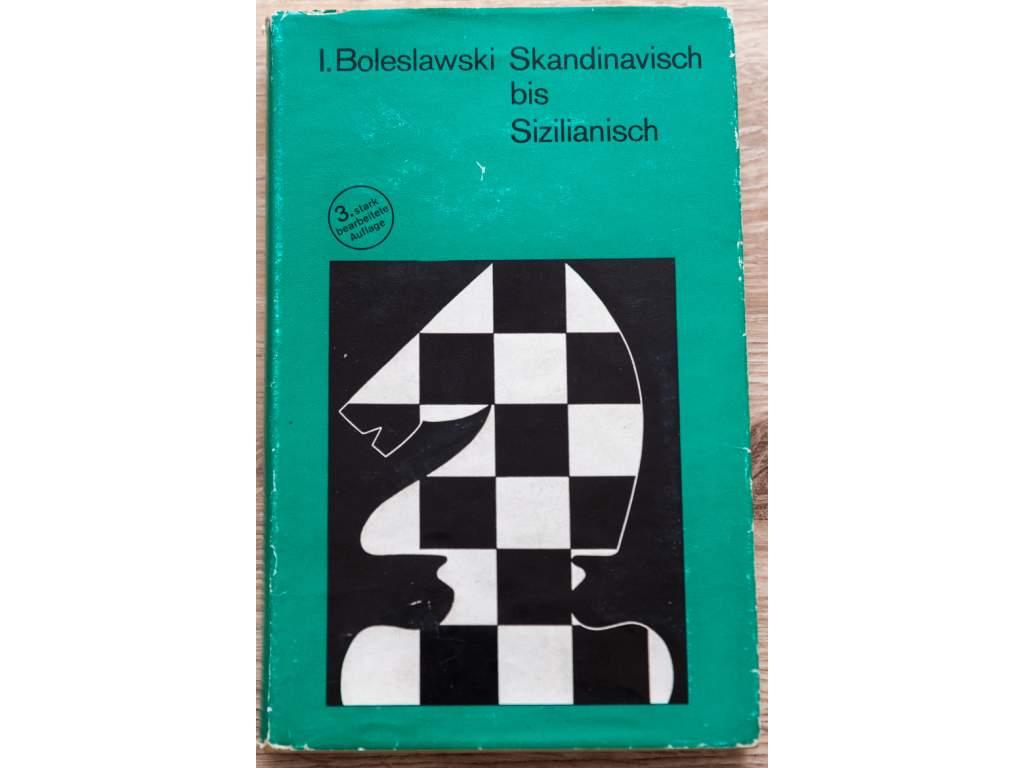 4115 i boleslawski skandinavisch bis sizilianisch