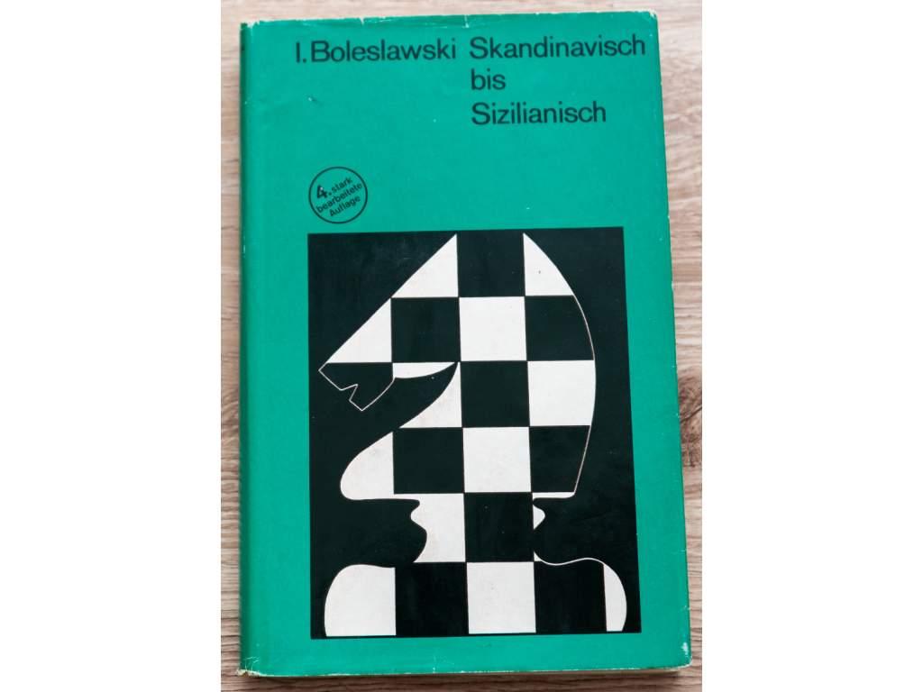 4118 i boleslawski skandinavisch bis sizilianisch