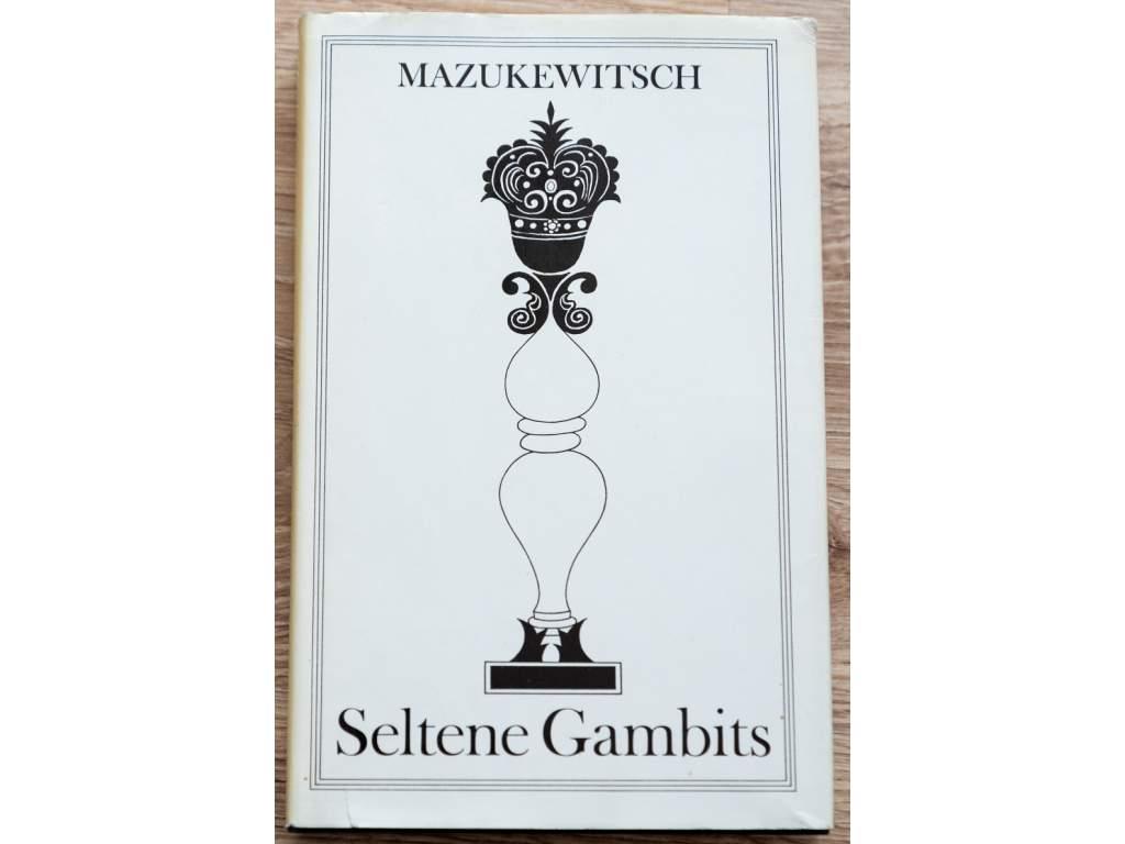 4124 mazukewitsch seltene gambits