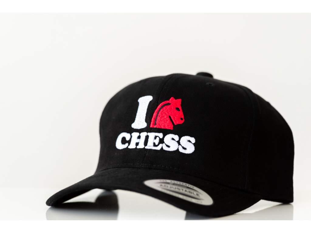 šachový merch