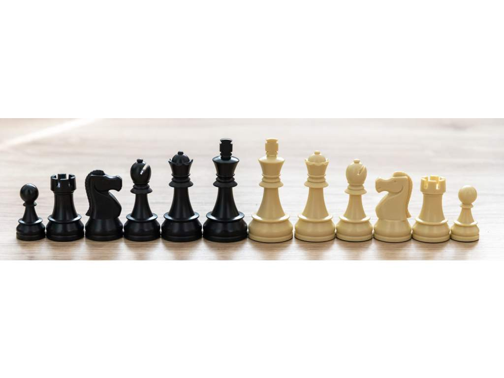 Šachové figúrky