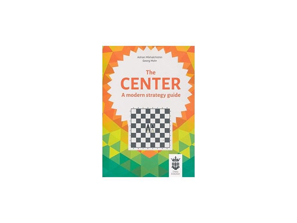 the center