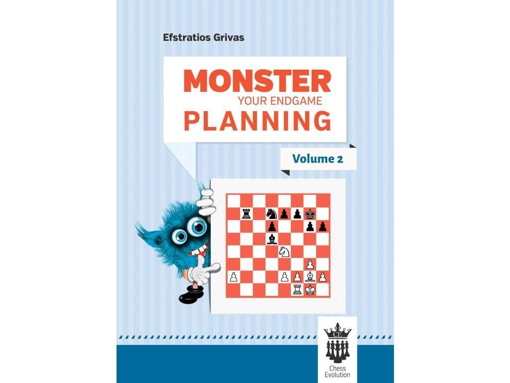 monster endgame 2 front cover