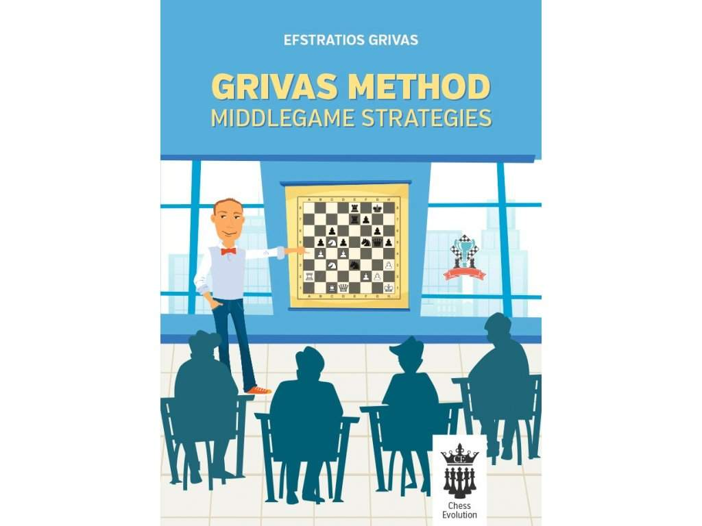 129 grivas method cover