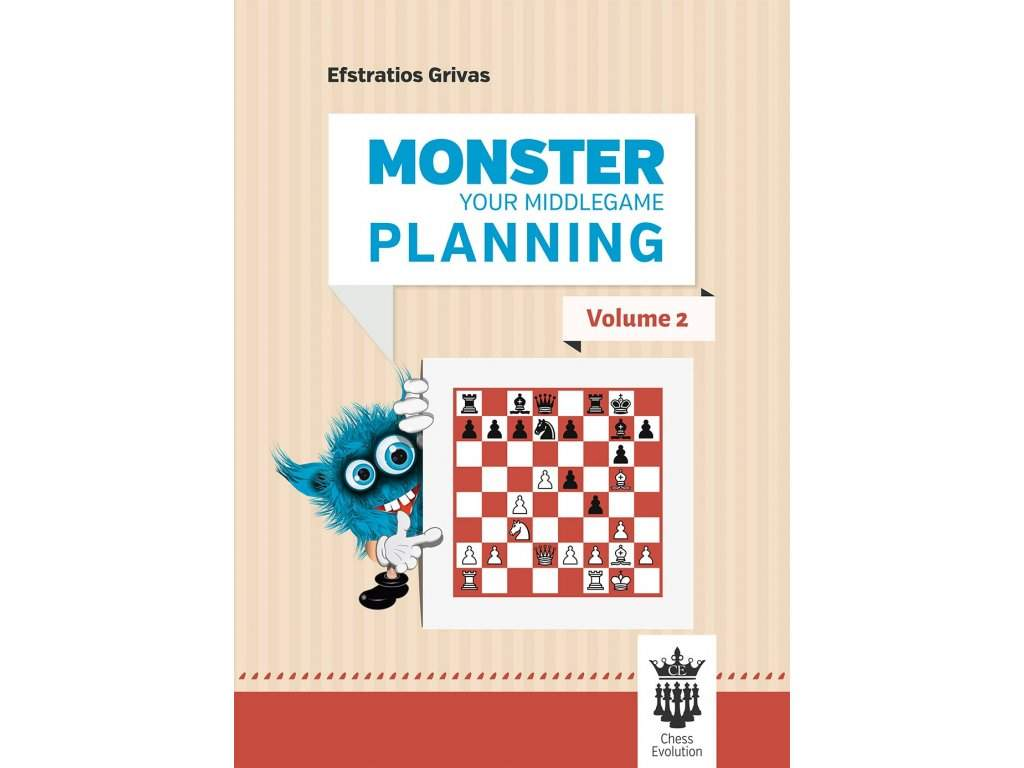 monster planning 2 front cover