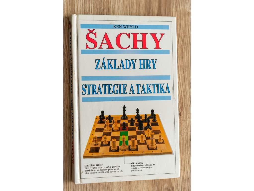 Šachy. Základy hry.