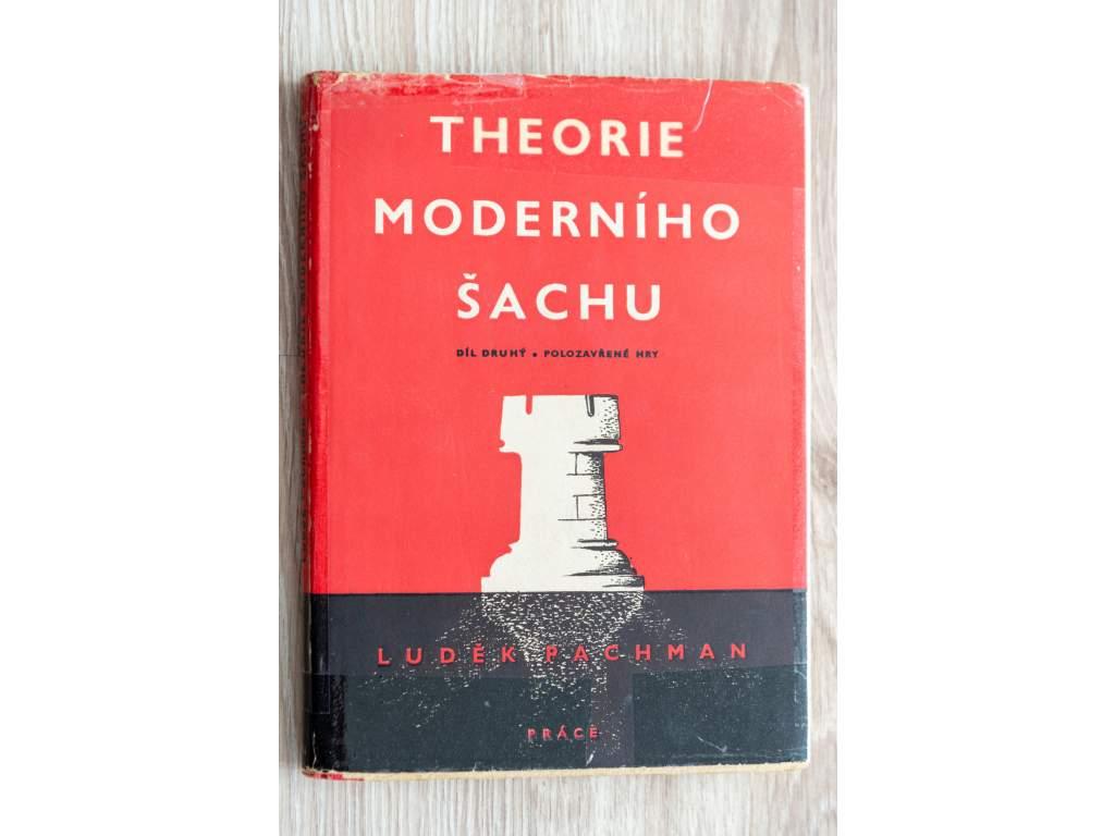 Theorie moderního šachu II.