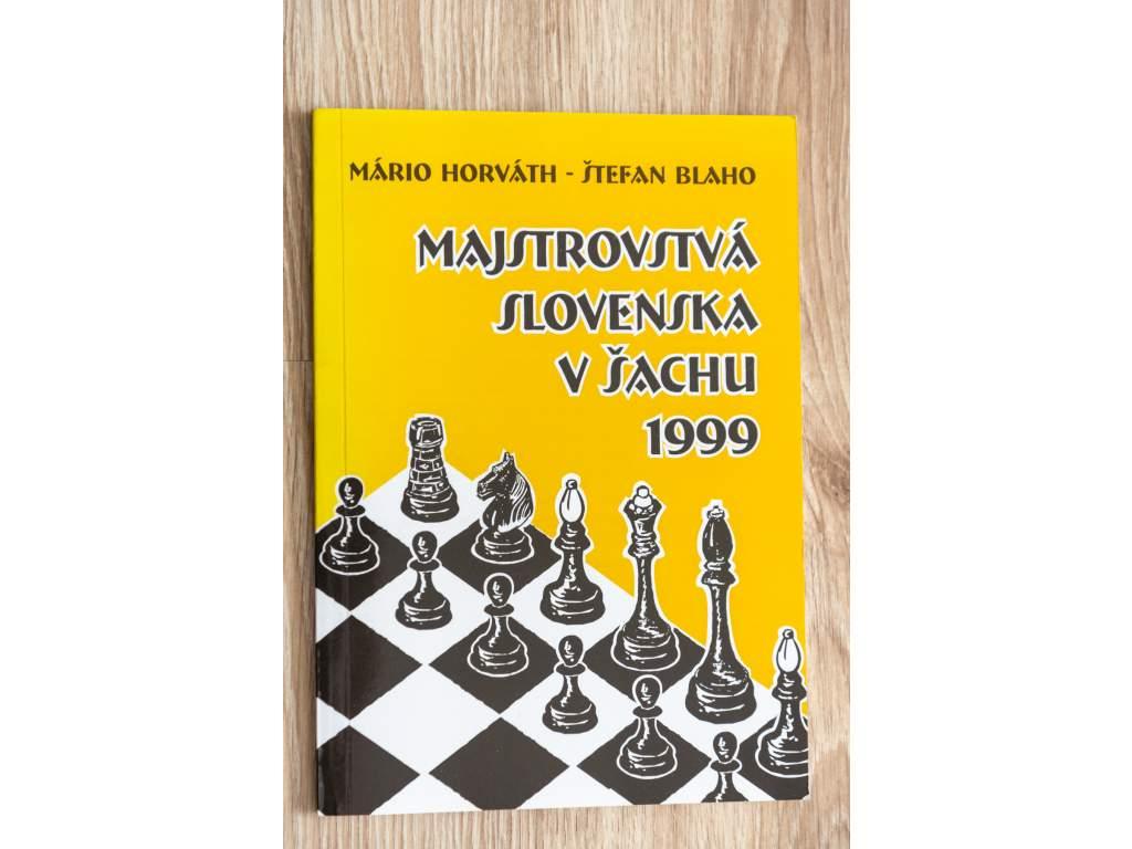 MSR v šachu 1999