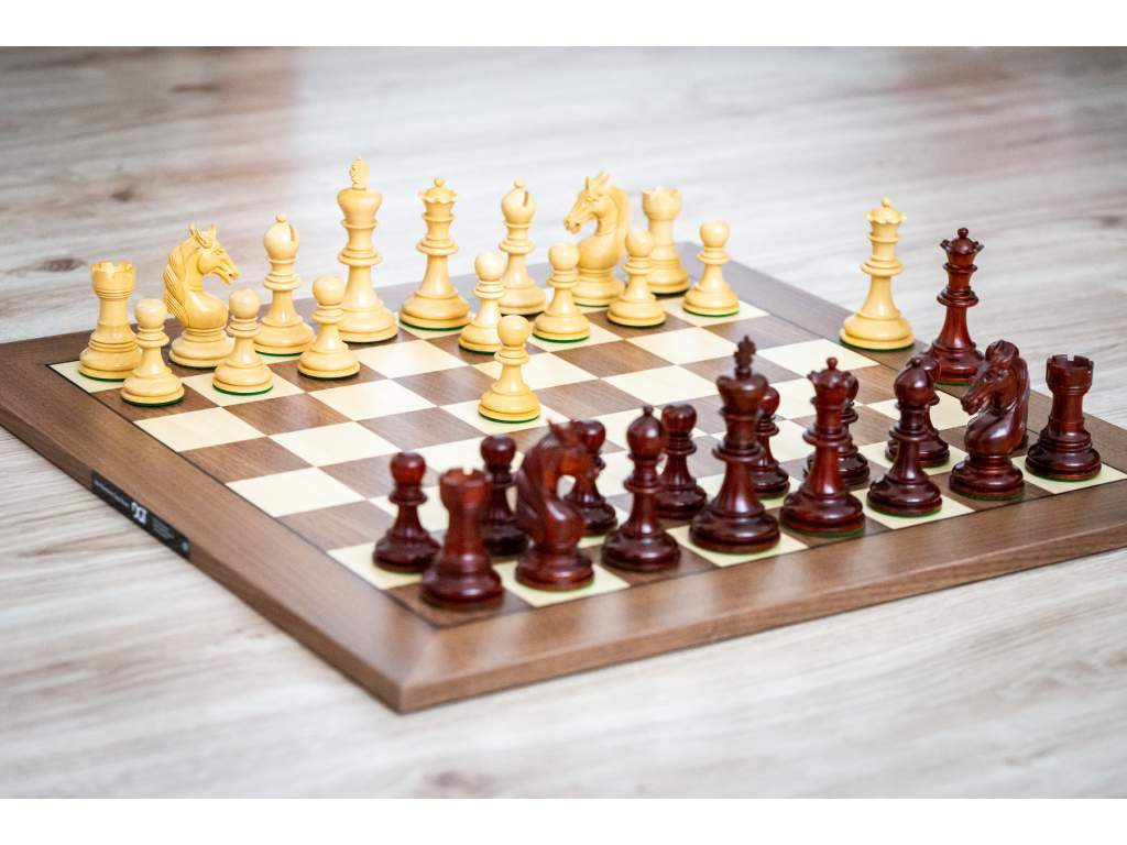 Šachová súprava Unicorn tournament  + doprava zdarma + darček