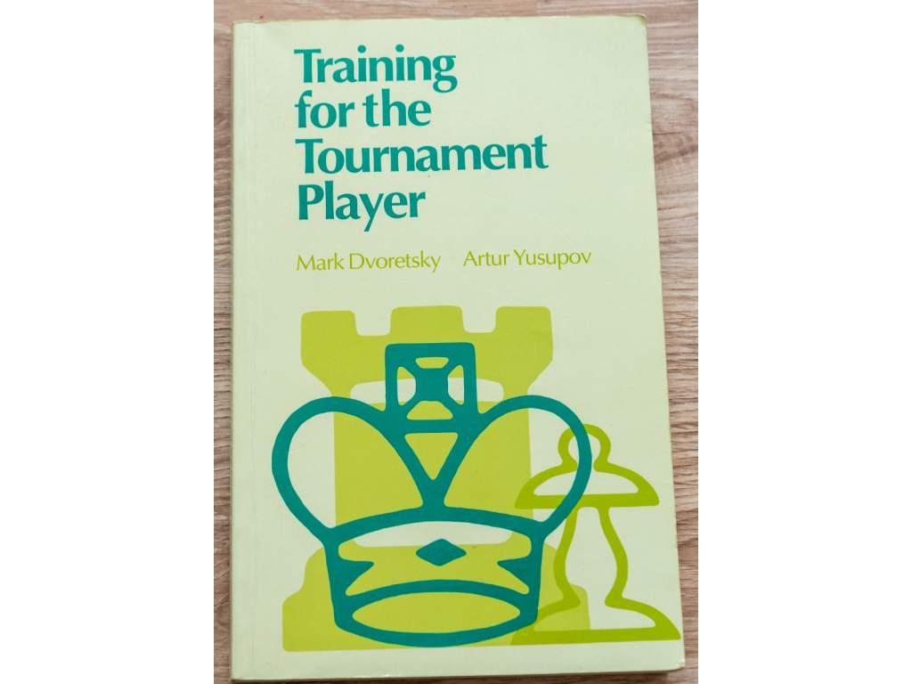 Training for the tournament player  + doprava zdarma