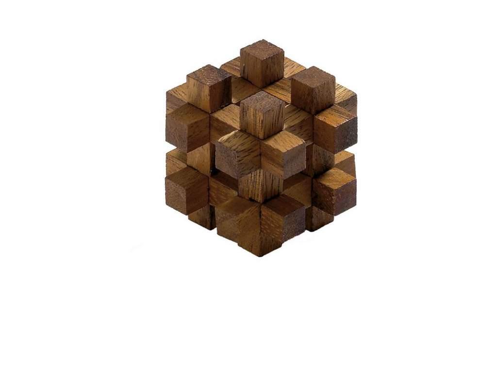 Drevený ježko