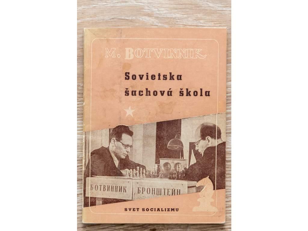 Sovietska šachová škola