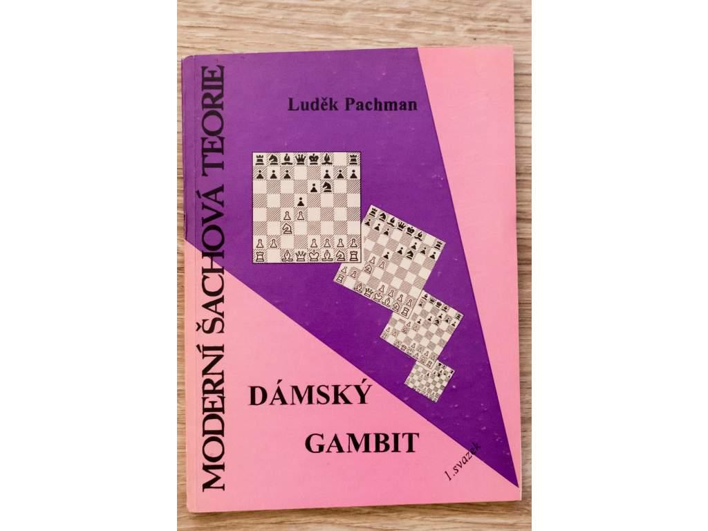855 damsky gambit i