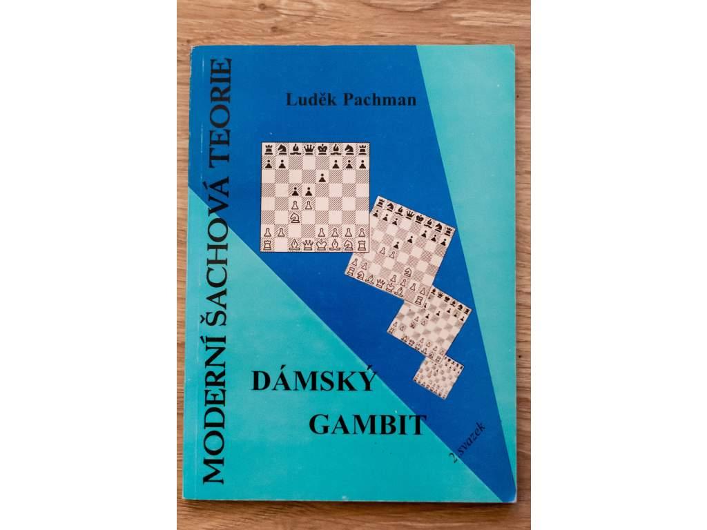 858 damsky gambit ii