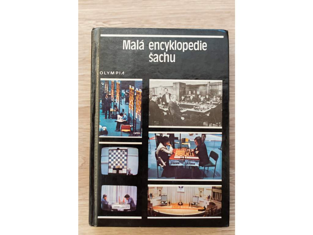 867 mala encyklopedie sachu