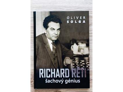 2030 richard reti sachovy genius