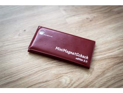 2210 3 magneticky vreckovy cestovny sach