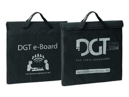 DGT e Board Storage Bag (for Serial Tournament e Boards)